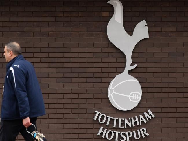 Tottenham.